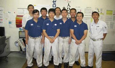 147 ứng viên trúng tuyển thực tập kỹ thuật tại Nhật