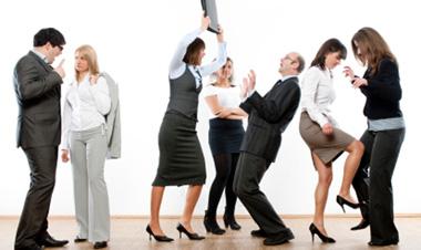 Muốn biết văn hoá công ty thế nào hãy hỏi 15 câu này!