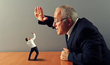 Nhận diện sếp tồi khi dự phỏng vấn