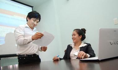 Những lỗi tố cáo bạn viết CV thiếu chuyên nghiệp