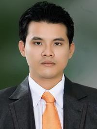 Phạm Huỳnh Thái Phú