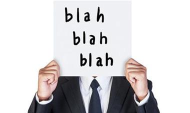 10 phát ngôn cần tránh sử dụng nơi công sở