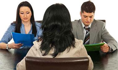 10 tín hiệu cho thấy một cuộc phỏng vấn thất bại