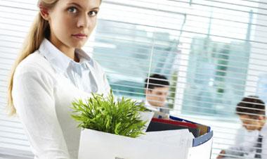 Giải thích lý do bị sa thải ra sao trong cuộc phỏng vấn?
