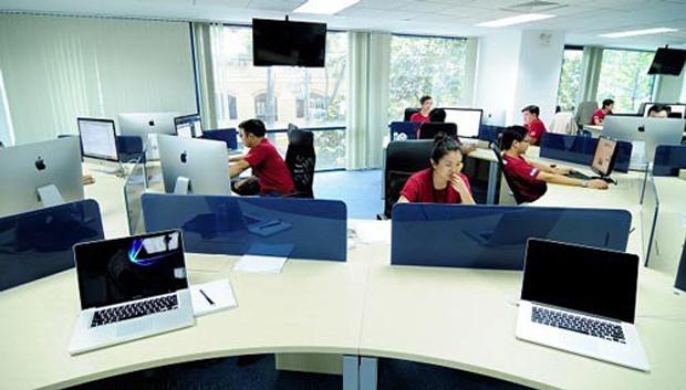 40% nhân sự ngành IT muốn nhảy việc