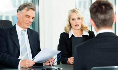 5 cách thể hiện bản thân tốt khi đi phỏng vấn