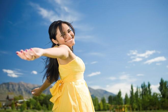 5 điều giúp bạn có cuộc sống hạnh phúc