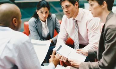8 tố chất của một nhà lãnh đạo tài ba