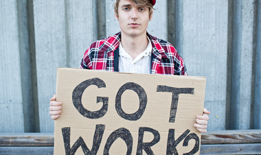 Bạn nên làm gì khi thất nghiệp?