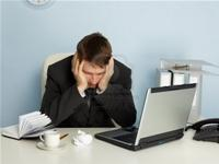 Dấu hiệu bạn bất mãn với công việc