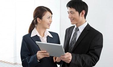 Bí quyết bói người hợp tác để thành công