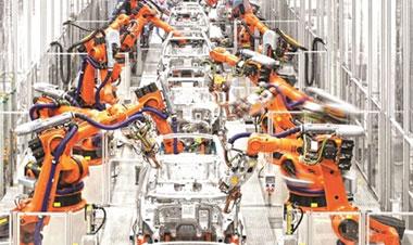 Cần làm gì trước nguy cơ mất việc vì robot