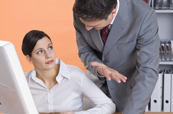 8 cách ứng xử hủy hoại sự nghiệp