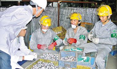 Đà Nẵng: Gần 1.100 chỗ làm cho lao động EPS