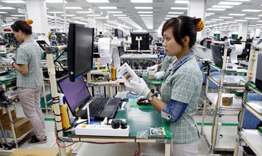 Hướng dẫn đưa lao động sang Thái Lan làm việc
