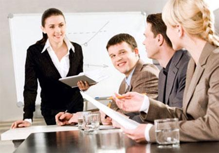3 điều khác biệt giữa lãnh đạo và quản lý