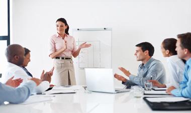 Một số cách để thuyết trình hiệu quả