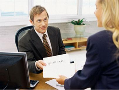 Những sai lầm ngớ ngẩn nên tránh trong CV
