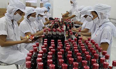 Tạo việc làm cho người lao động