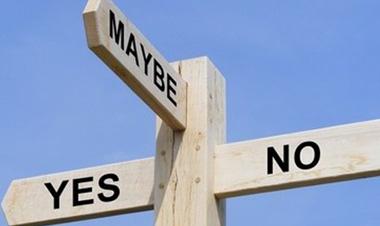 Trực giác khiến bạn lo ngại khi nhận việc mới?