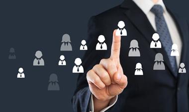 6 vị trí nhân sự cơ bản của một doanh nghiệp
