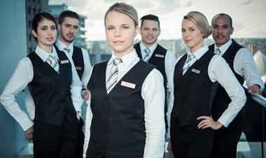 4 công việc ngành nhà hàng - khách sạn hấp dẫn