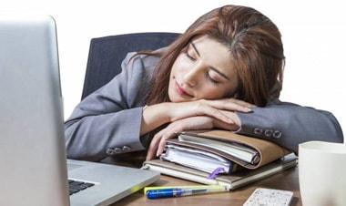 3 điều nên làm trong giờ nghỉ trưa nơi công sở