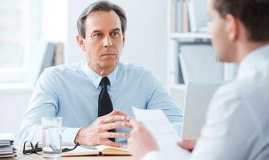 Bí quyết xử lý nhanh trước những câu hỏi khó từ sếp