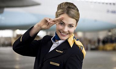 Những yếu tố cần thiết để trở thành tiếp viên hàng không