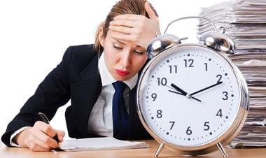 4 cách vượt qua áp lực trong công việc