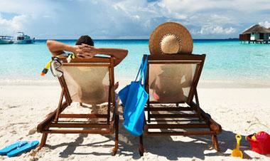 Du lịch là một trong những cơ hội tìm kiếm việc làm của bạn