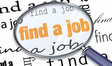 Làm sao để vực dậy khí thế tìm việc làm