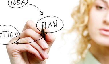 5 bước xây dựng kế hoạch làm việc hiệu quả