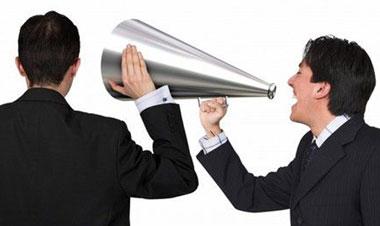 10 nghề dành cho những người... nói nhiều