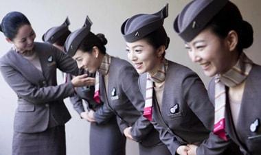 Những yếu tố cần thiết để trở thành tiếp viên hàng không giỏi