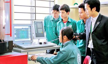 150.000 lượt thực tập sinh tới Nhật Bản làm việc