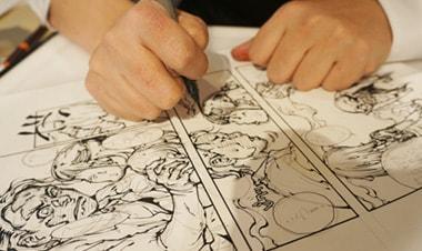 Những điều cần biết để trở thành một Mangaka chuyên nghiệp
