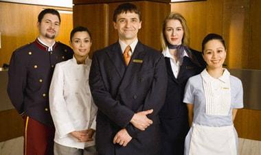 3 lý do lựa chọn ngành nhà hàng - khách sạn