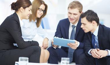 5 thắc mắc về Account executive
