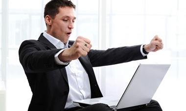 5 cách duy trì hứng khởi trong công việc