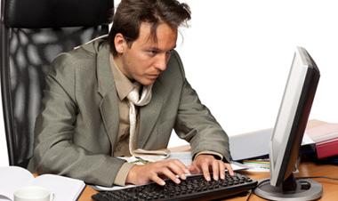 3 dấu hiệu của sự nhạy cảm thái quá trong công việc