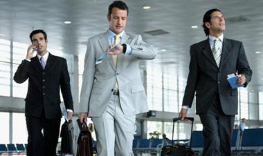 4 sai lầm cần tránh khi đi công tác cùng sếp
