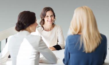 5 bước biến câu trả lời phỏng vấn thành câu chuyện khó quên