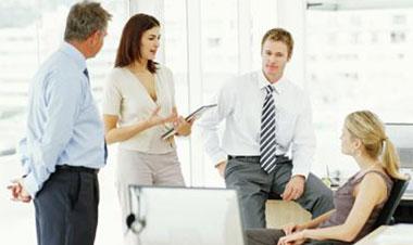 Bạn có phải là người giao tiếp chuyên nghiệp?