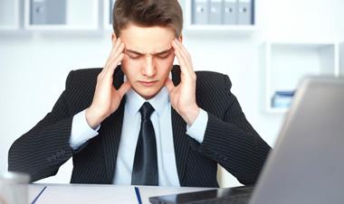 Bí quyết đối mặt với công việc không yêu thích