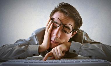 Brownout - thủ phạm khiến bạn chán làm việc