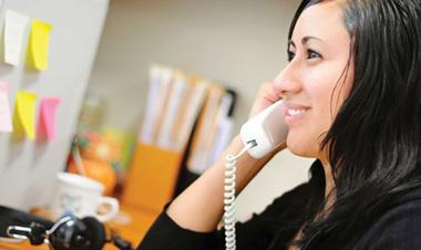 Cách thực hiện phỏng vấn hiệu quả qua điện thoại