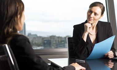 Chế ngự 10 nỗi sợ hãi trong buổi phỏng vấn đầu tiên
