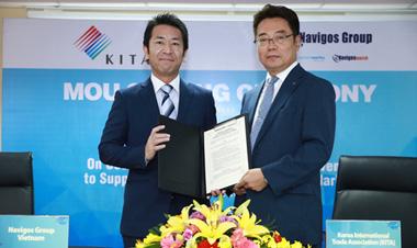 Hỗ trợ người lao động nói tiếng Hàn tìm việc