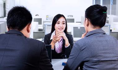 Một số cách để tìm được một công việc tốt